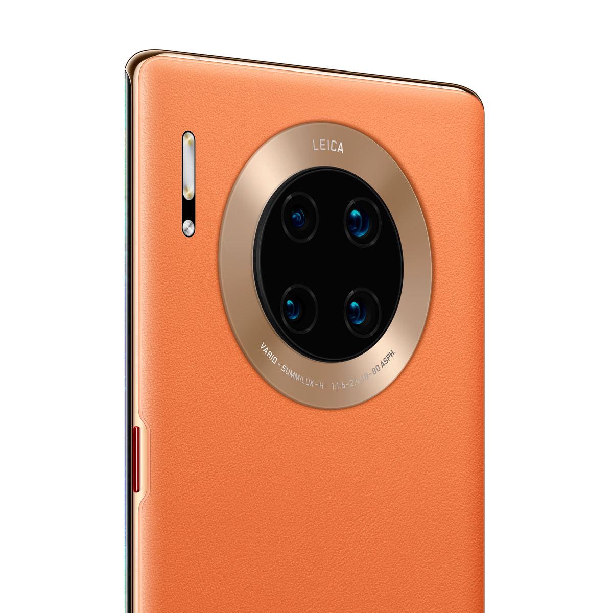 ファーウェイが5G対応SIMフリースマホ「Mate 30 Pro 5G」を日本発売へ