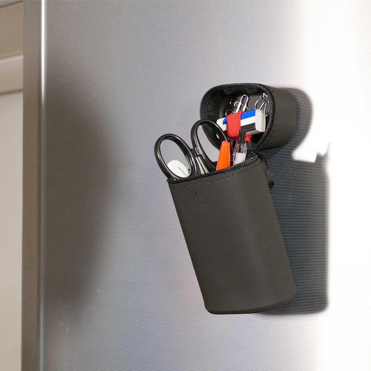 家族の「あれどこ?」を撲滅! 冷蔵庫周りですこぶる役立つ文房具4傑