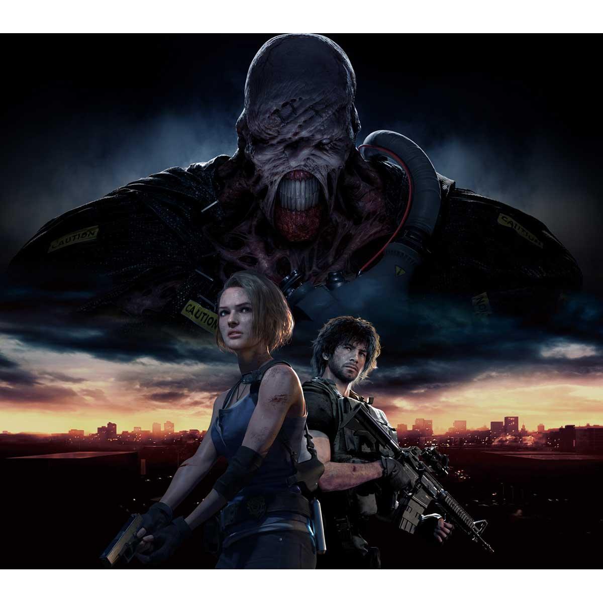 【今週発売の注目製品】カプコンから「バイオハザード RE:3」がPS4/Xbox Oneなどで発売