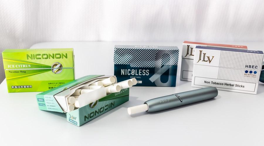 本体 ニコレス nicoless(ニコレス)はまずい?実際に吸ってみて評価してみた【レビュー】|キングスモー
