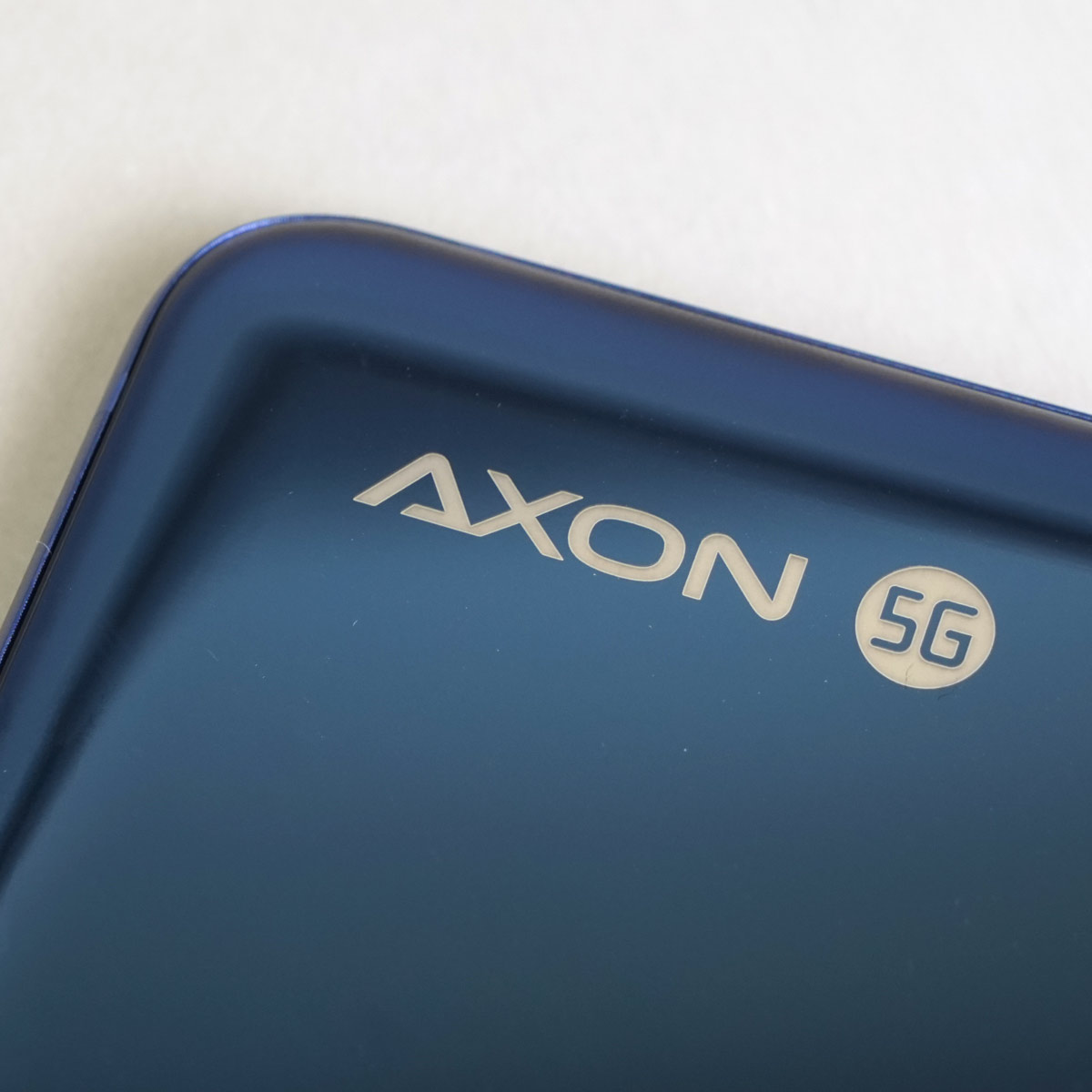 現時点で最安の5Gスマホ、ZTE「Axon 10 Pro 5G」レビュー