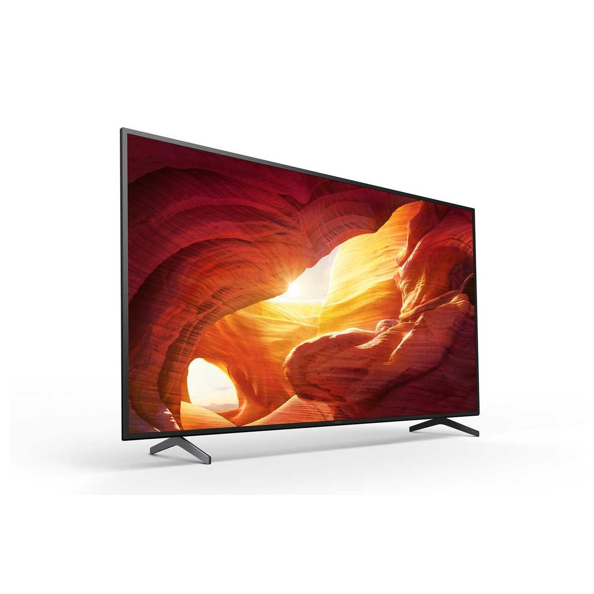 【今週発売の注目製品】ソニーから、75V型で20万円台で買える4K液晶テレビが登場