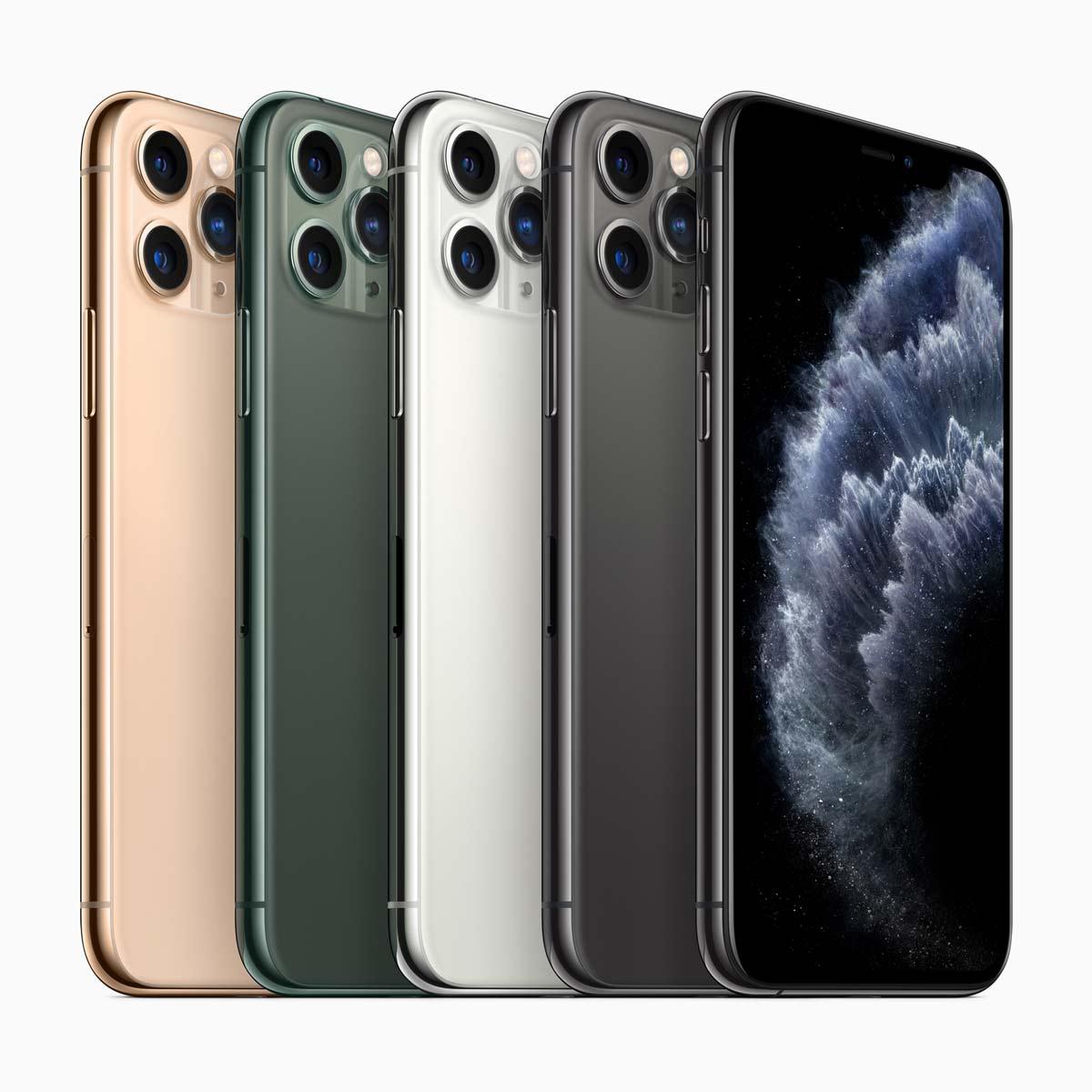 NTTドコモが「iPhone 11」や「iPad(第7世代)」などを値下げ