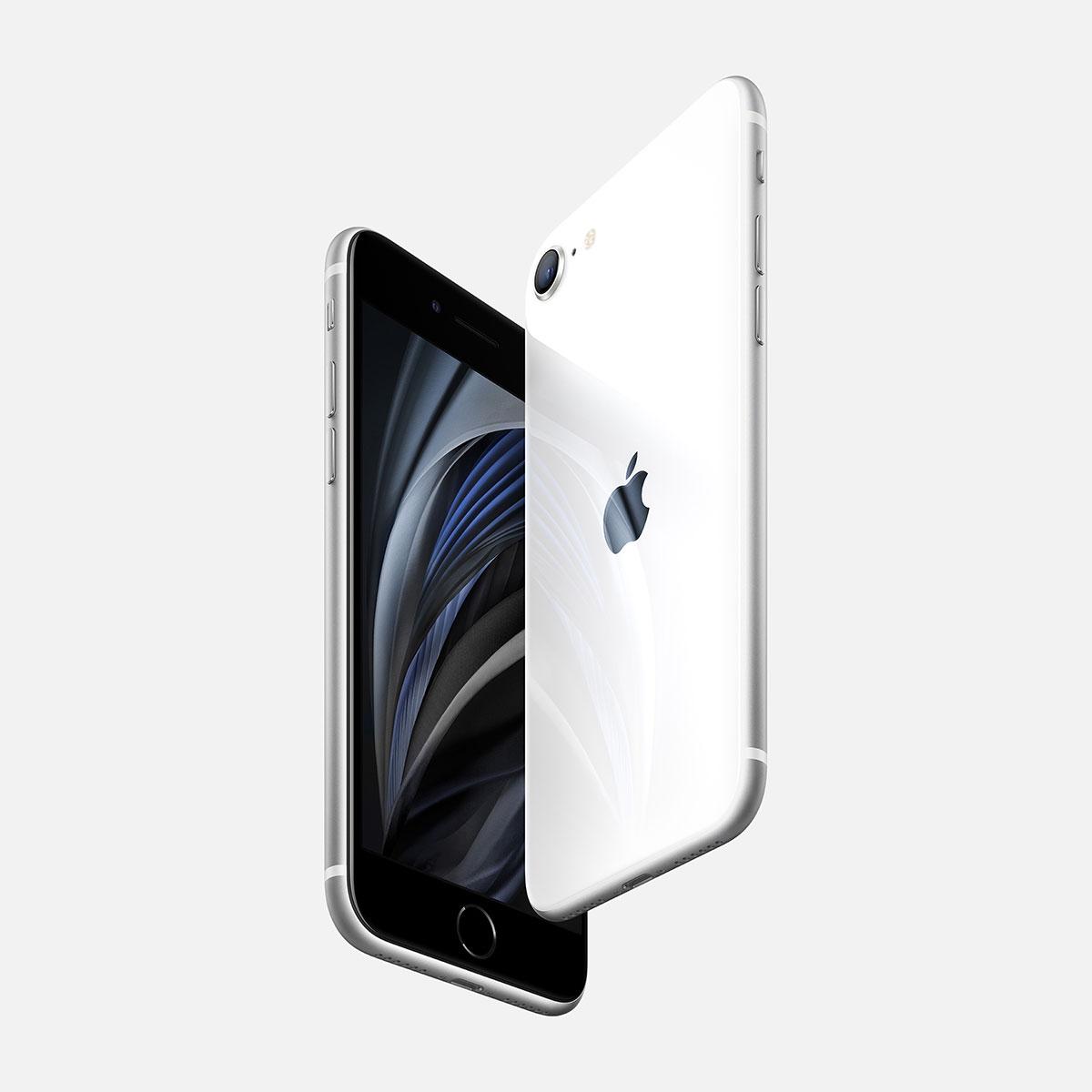 【今週発売の注目製品】アップルから、4年ぶりとなる新型「iPhone SE」が登場