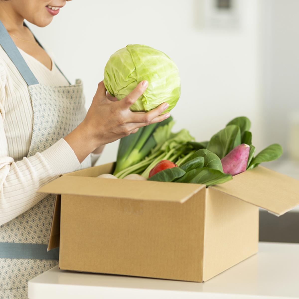 食材や日用品が家に届く「ネットスーパー」4社比較 家事・節約のプロはこう使う