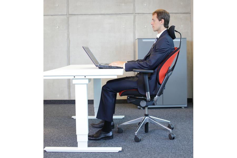 事務 椅子 おすすめ