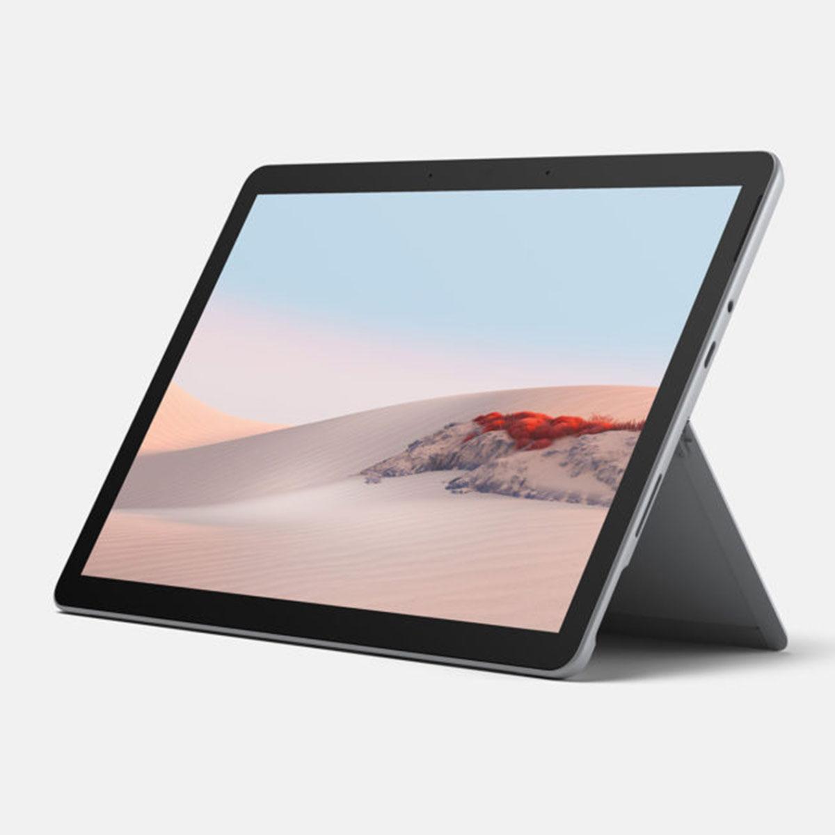 【今週発売の注目製品】マイクロソフトから、10.5型に大きくなった「Surface Go 2」が登場
