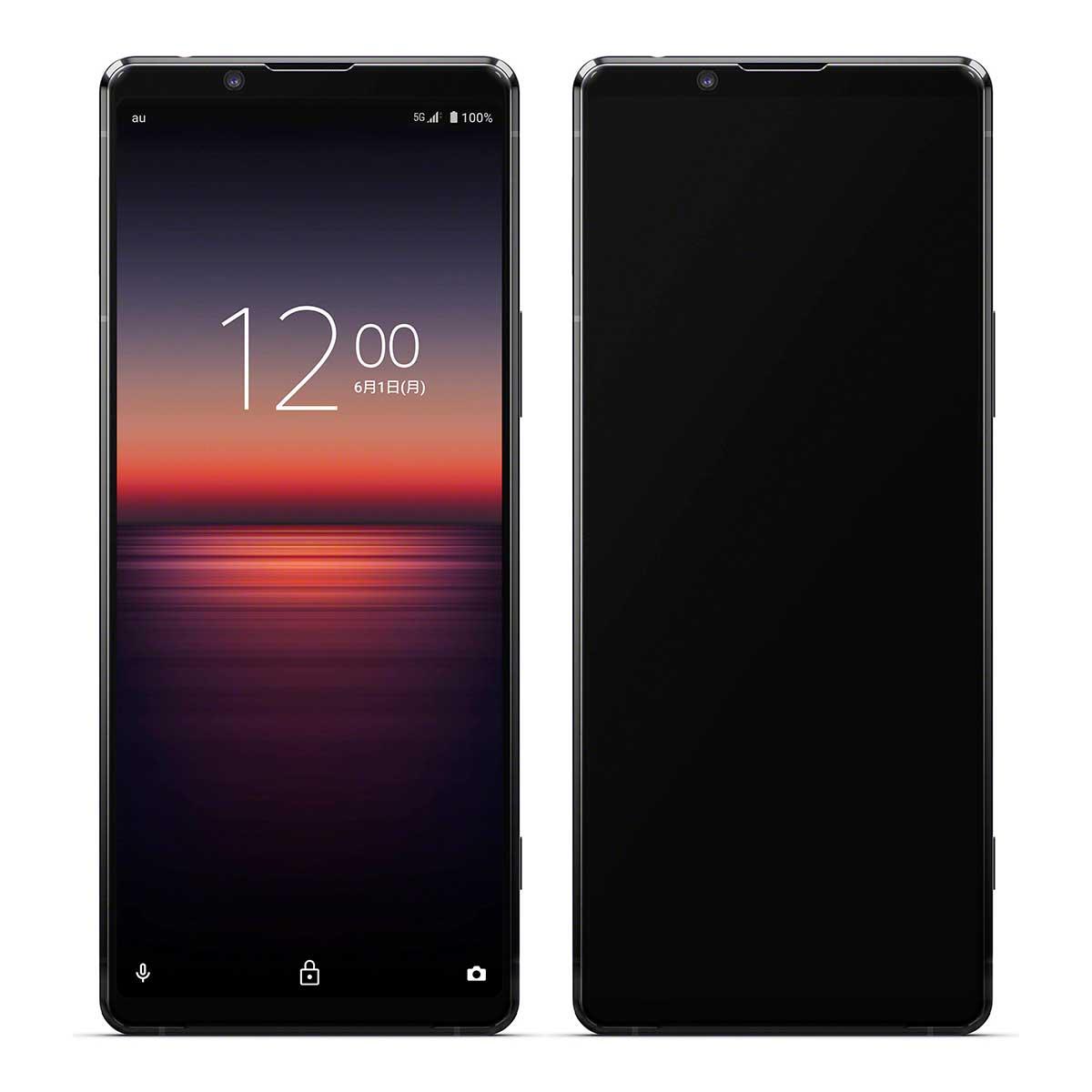 【今週発売の注目製品】auから5G対応スマートフォン「Xperia 1 II SOG01」が登場