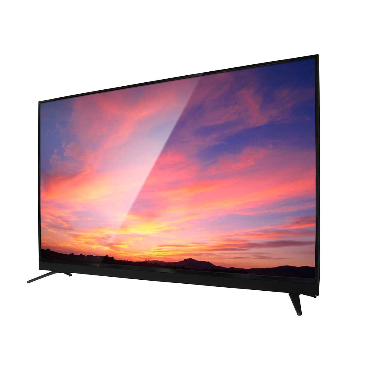 【今週発売の注目製品】59,800円で4Kチューナー内蔵の58V型QLED液晶テレビが発売