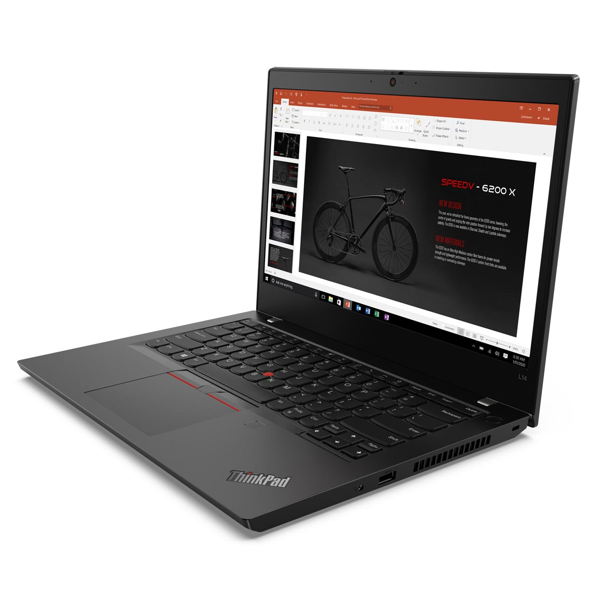 レノボ、テレワークに適した新型「ThinkPad」16シリーズを一挙発表!