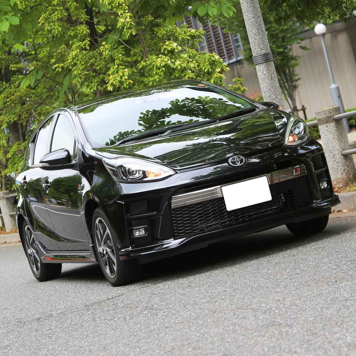 トヨタのカーシェア「トヨタシェア」をレビュー! 大手3社と費用などを比較
