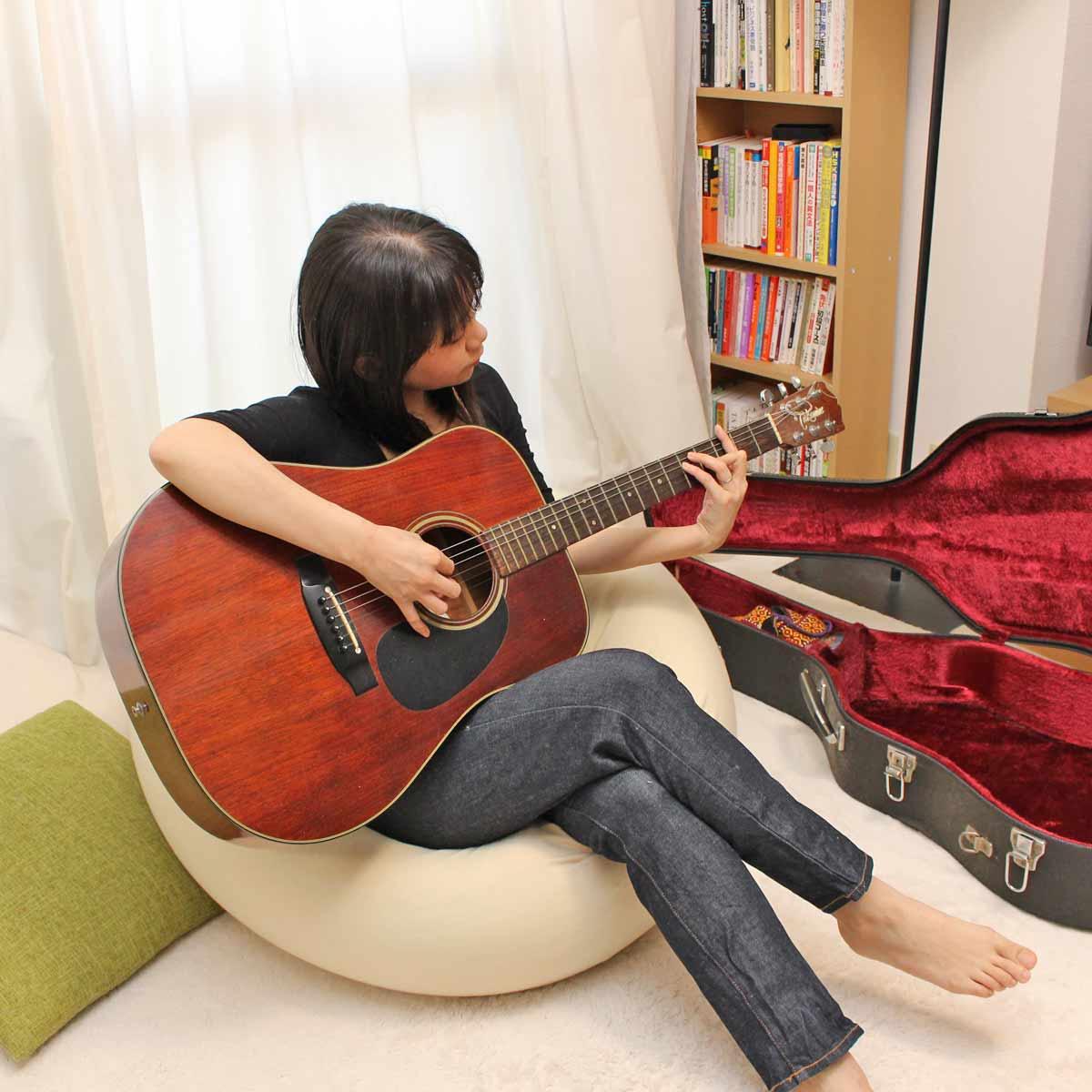 自分でできる防音の工夫! 家でピアノやギターを弾くときに気を付けるコツ