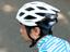 ウインカーを出したり、ハンズフリー通話もできる自転車用ヘルメットを試す
