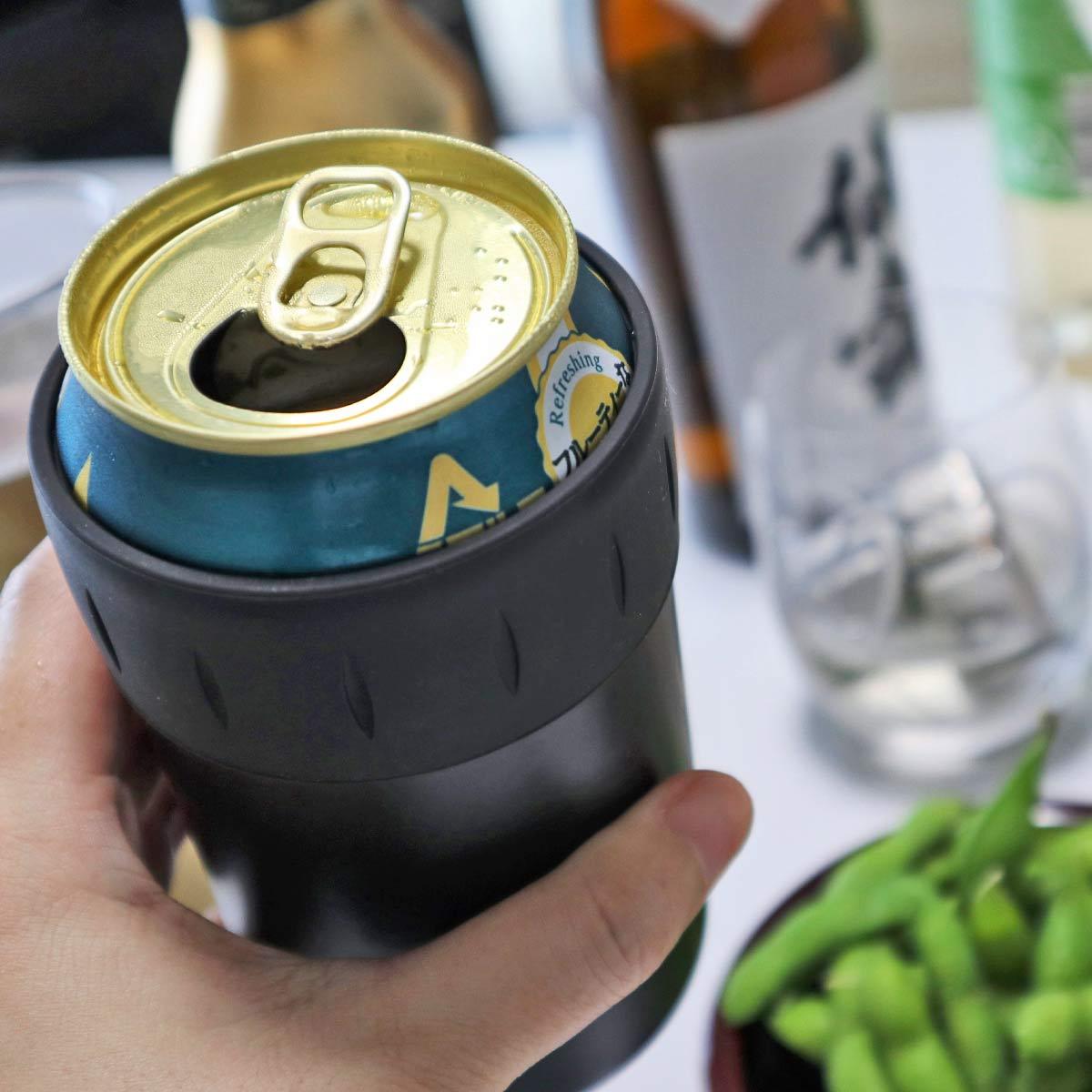 ぬるいビールじゃテンション↓ 「おうち飲み」にマストの保冷アイテムはどれだ!?