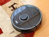 ペットがいる家にはロボット掃除機が重宝!「Roborock S5 Max」レビュー