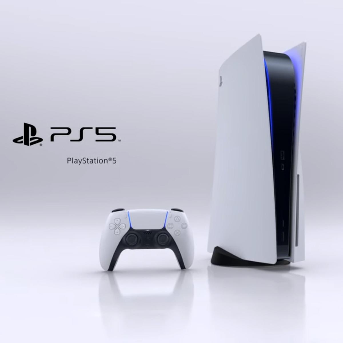 「PlayStation 5」発表会まとめ。本体初お披露目&対応タイトルが多数登場