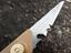 """""""折る刃""""で有名なナイフメーカーが手がけた替刃式アウトドア用ナイフ"""