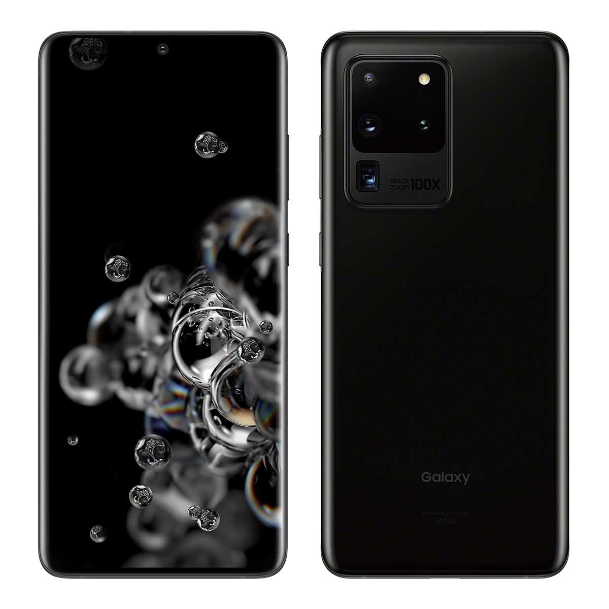 【今週発売の注目製品】auから、1億800万画素の5Gスマホ「Glaxy S20 Ultra 5G」が登場