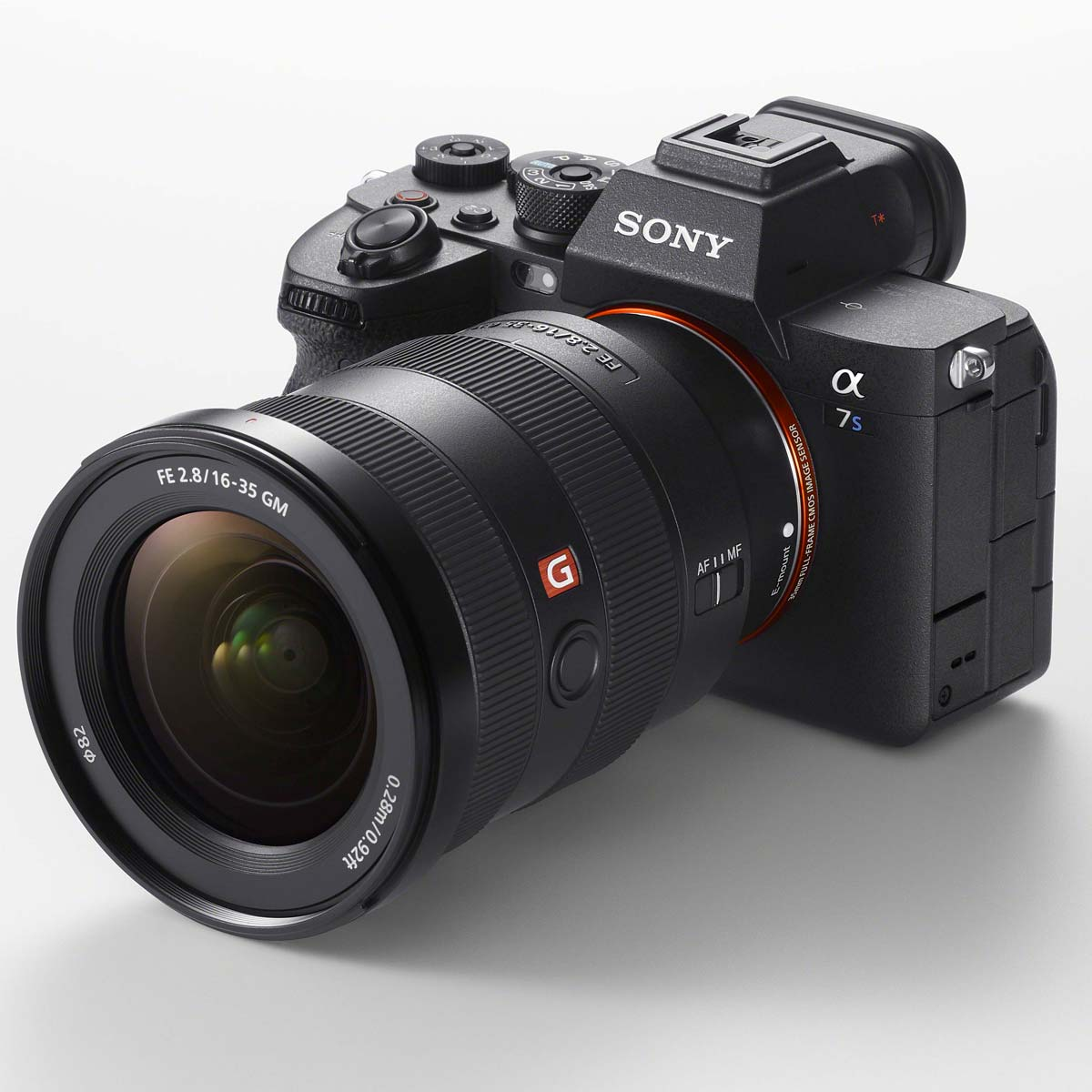 ソニー、4K/120p対応の「α7S III」発表。有効約1210万画素の裏面照射型センサー採用
