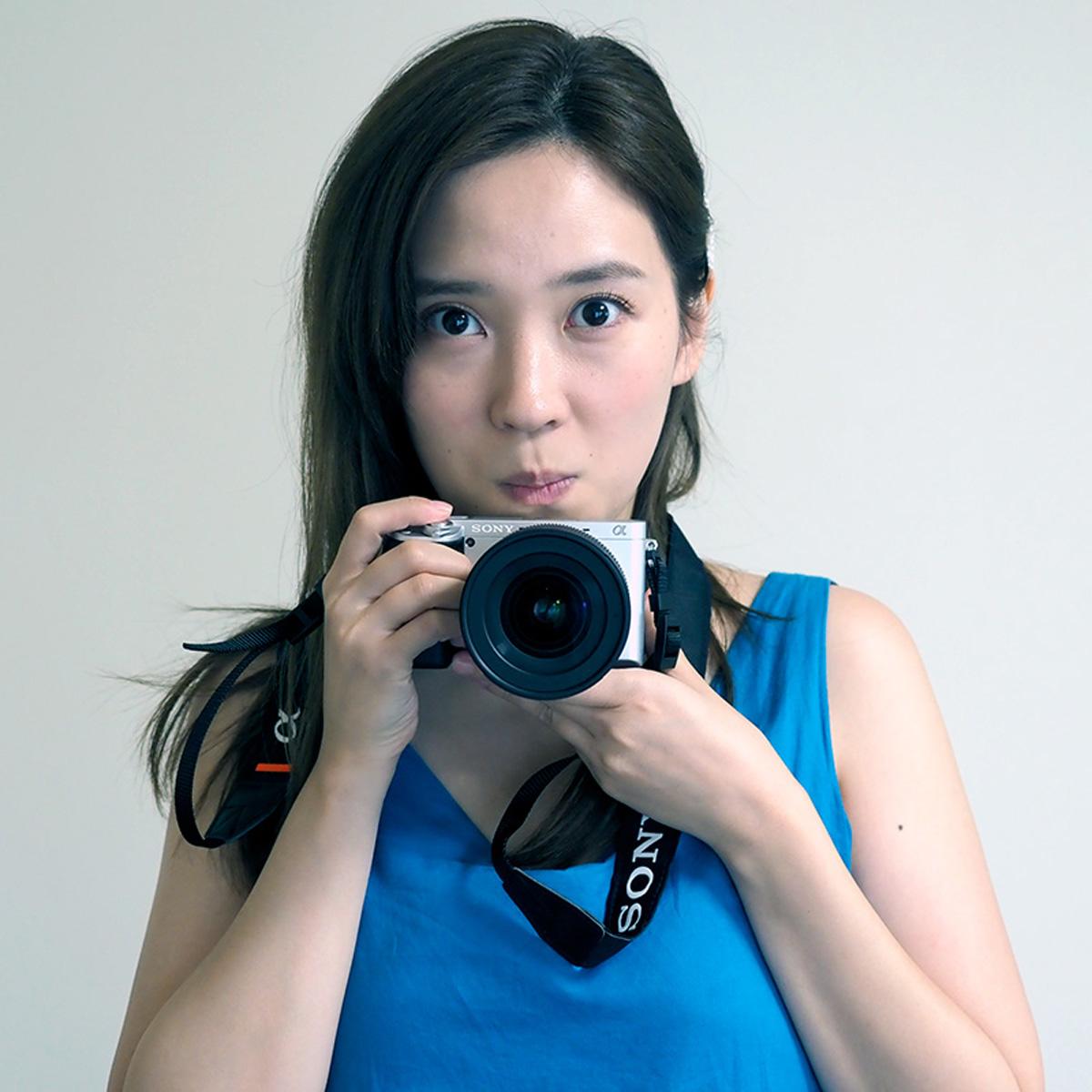 アラサー女子が初マイカメラ購入!ソニー「α6400」を超ビギナーが使ってみた