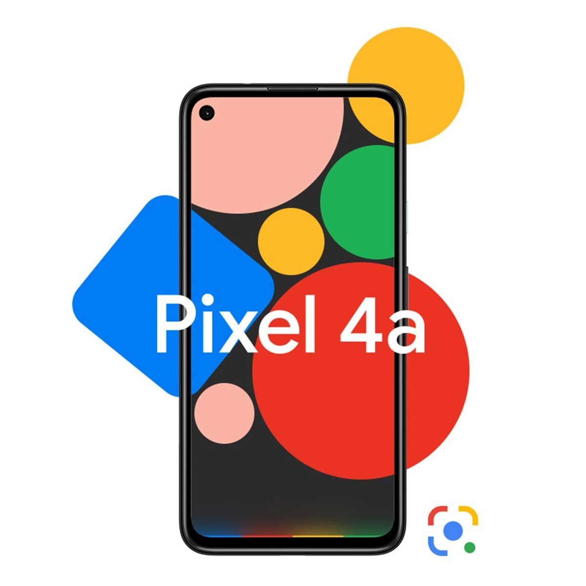 【今週発売の注目製品】4万円台の5.81型有機ELスマホ「Google Pixel 4a」が登場