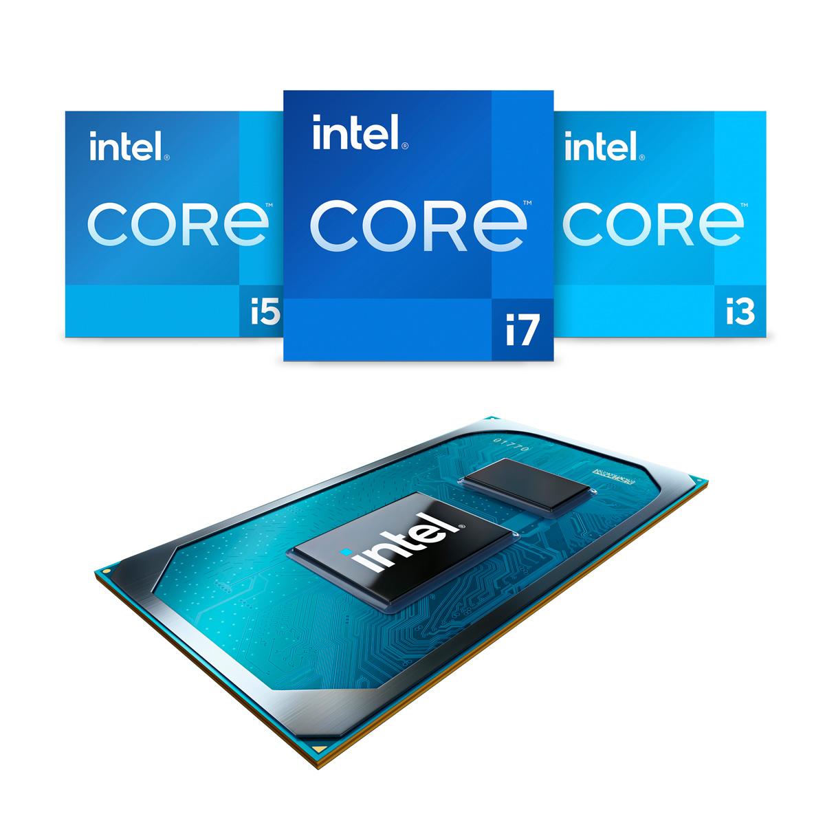 """インテル モバイル向け第11世代Coreプロセッサー""""Tiger Lake""""が正式発表。CPUとGPUを大幅強化"""