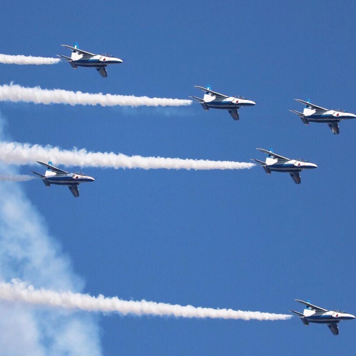 <妄想航空祭2020>ブルーインパルスで注目の航空自衛隊最新装備をプラモ&模型で一挙紹介
