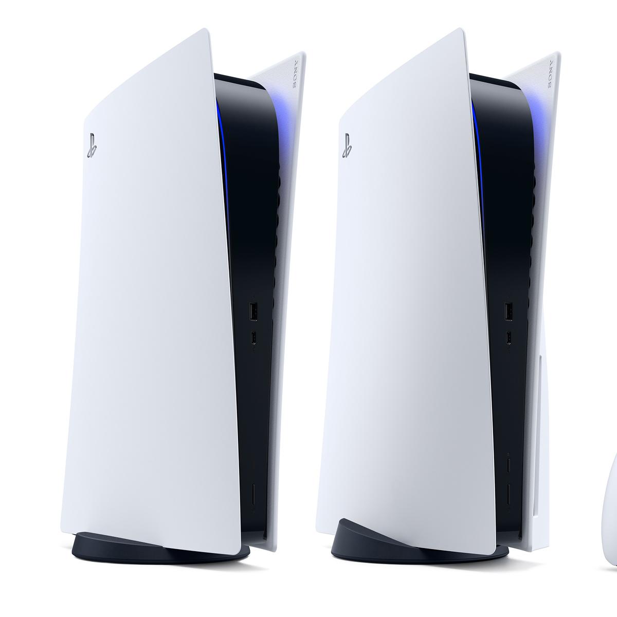 PS5は39,980円(税別)〜で11月12日発売決定。FF16もやってくる