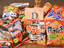 「辛いスナック菓子」10製品を食べ比べ!