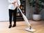 前後左右、自由に動かして掃除できる「BALMUDA The Cleaner」を見てきた!