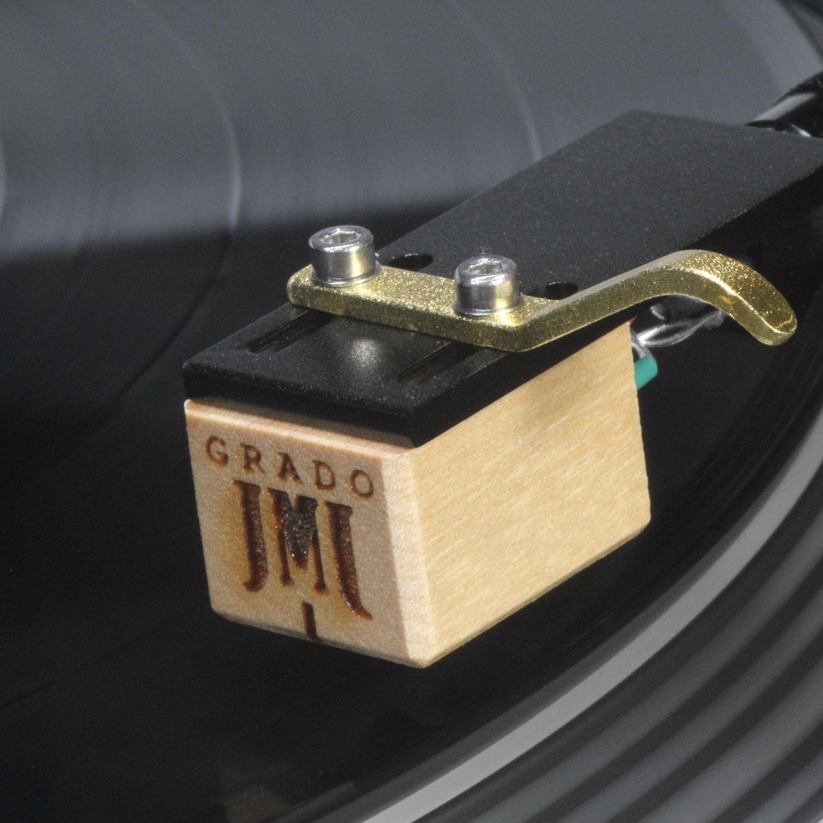 レコードカートリッジのグレードの違いで音はどう変わるか聴き比べてみた