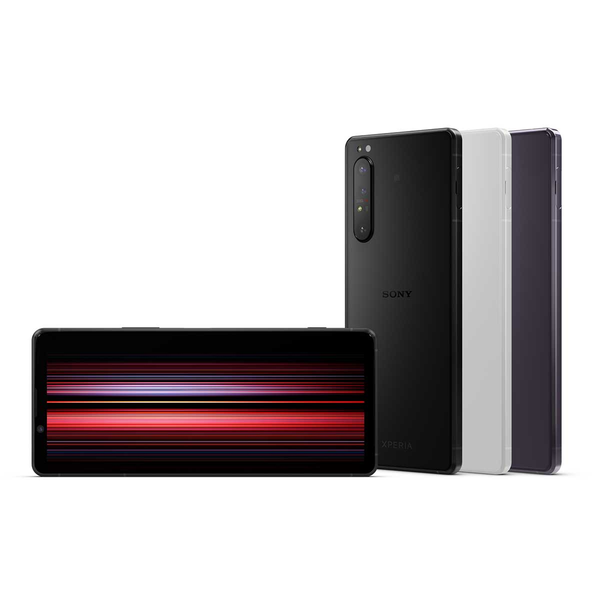 【今週発売の注目製品】ソニーから、デュアルSIMに対応した「Xperia 1 II」SIMフリー版が発売