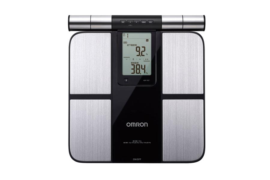 体 体重 率 計 脂肪
