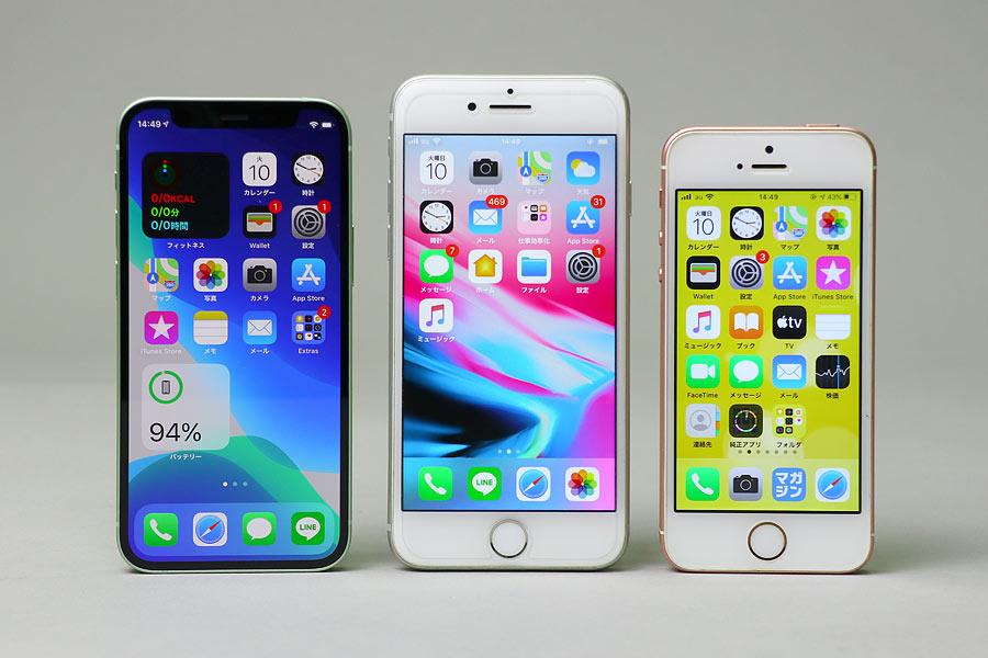 Mini iphone12