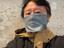 マスクとしても活躍! 「ザ・ノース・フェイス」のマルチパーパスアイテムが便利