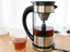 【生活家電】クイジナートの「ファウンテン コーヒーメーカー」はお茶がうまい!