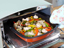 アラジントースターで作るズボラめし!鶏肉と野菜のテキトー無水煮【動画】