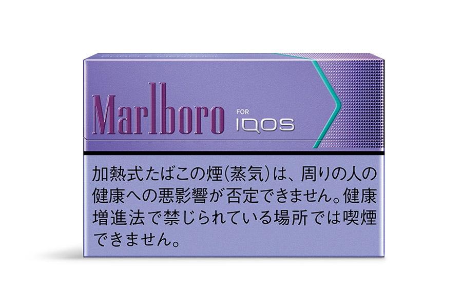 マルボロメンソール 味