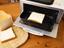 ふかふか「生トースト」が焼ける! アイリスオーヤマのオーブントースター