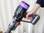【生活家電】軽くて使いやすい!トリガーのないダイソンのコードレススティック掃除機