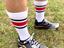 ヘビロテ間違いなし! 「ザ・ノース・フェイス」の靴下はレトロだけど高機能