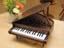 ハイグレードなカワイの知育楽器!天然木の家具調「ミニグランドピアノ」