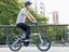 ミニベロタイプの最強のe-Bikeかも!ターン「Vektron S10」に試乗
