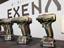 プロ向けからDIY向けまで!パナソニックの電動工具新ブランド「EXENA」