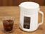 最短約5分で水出しコーヒーが作れるコールドブリューコーヒーメーカー