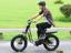 バイクとも自転車とも違う! e-Bike独自のルックスと乗り味が楽しいFANTIC「ISSIMO」