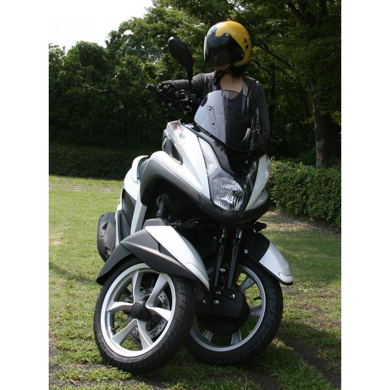 ヘルメット 三輪 バイク