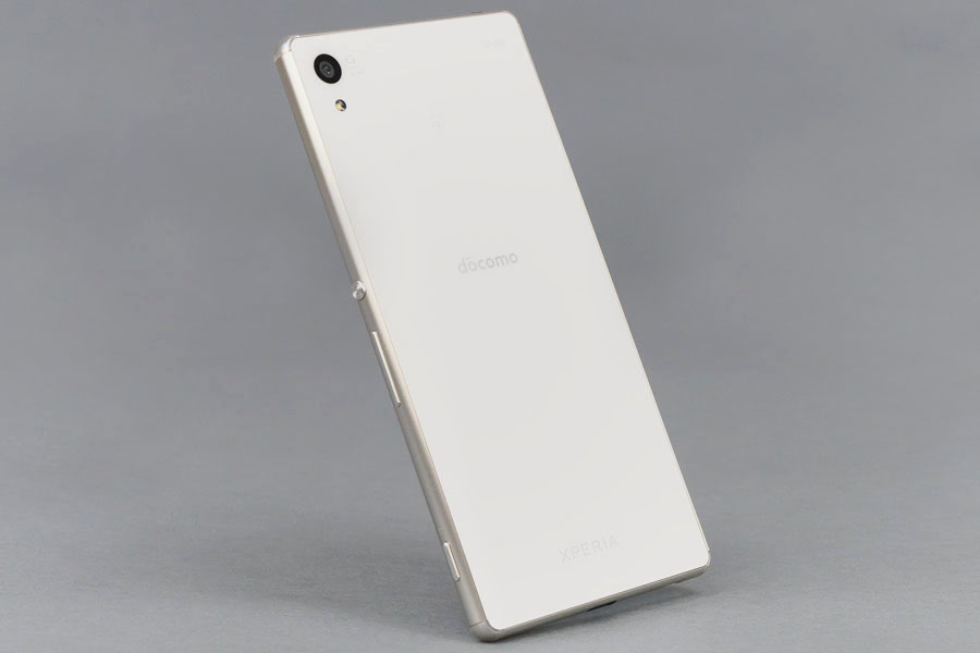 ソニー「Xperia Z4」 — バッテリーの持続性や発熱を中心にチェック —