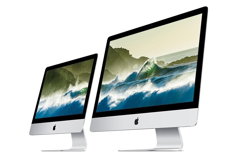 iMac Retina 4Kディスプレイモデルや6チューナー搭載BDレコーダーなどが登場