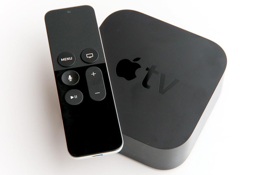 テレビにiPhoneの楽しさを! 進化した「Apple TV」を試す
